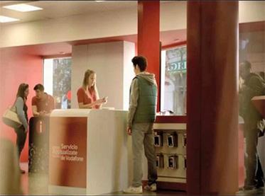Vodafone - In Love
