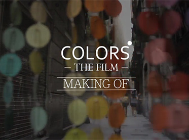 Making of - Colors The Film