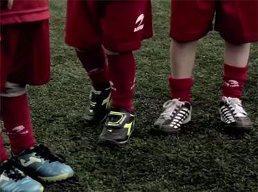 Escola de Futbol - Premier Barcelona
